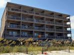 Sea Mystique Resorts Beach/ Ocean Front View