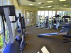Beach Manor Fitness Facility