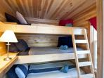 To have access to the Bunkhouse, see our other listing called Port O Pierre with bunkhouse listing.