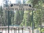 Snowflake Lodge