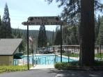 Snowflke Lodge