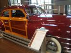 Cool Car Show