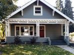 NoPo bungalow-as seen in Portlandia!