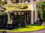 Luxury Thalasso spa for villa guests