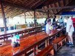 'Bavaro Runner' Excursion Lunch stop