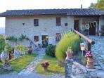 Villa della Badessa
