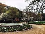 Karolyi Park
