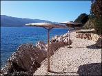 Dalmatin Beach