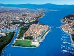 Trogir 'town museum' under protect Unesco 30 min by car from Split