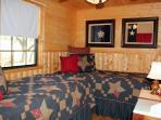 The Lonestar Room
