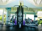Community Gym