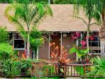 Welcome to your private Windansea Beach cottage home