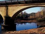 Vitrac Bridge