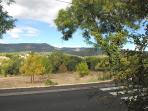 The view from the doorstep
