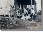 1910 Building Bird Camp