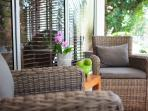 Verandah Seating