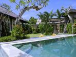 Fabulous Villa Maya, 2bd,rice field