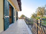 Ortice balcony