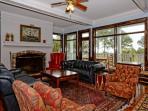 Sea Oak Manor 1, 8 Bedrooms, Oceanfront, Wedding Gazebo, Sleeps 32