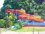 Aguadilla - Las Cascadas Water Park