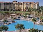 Wyndham Bonnet Creek Resort - Closest to Disney!