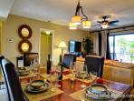 Villas of Clearwater Beach 2B Refurbished 2/2 steps to Clearwater Beach sand
