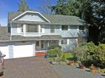 North Nanaimo, comfortable and quiet space to unwind, close to all amenities and shopping. No stairs