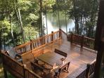 Road Less Traveled Cabin on the New River!