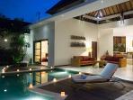 Villa Suliac - Pool Deck