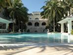 The Palmyra Pool