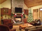 Christmas Time at the Trinity