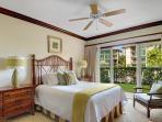 H104 Master Bedroom