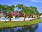 Beachwalk Villa Pool