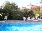 Granada Country House, duplex,  pool, garden, WiFi