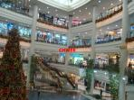 GIANT ROBINSONS PLACE SHOPPING MALL NEXT DOOR