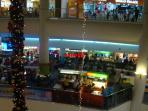 NEARBY GIANT ROBINSONS PLACE MANILA SHOPPING MALL