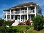Historic Estate Home, Stunning View, Free Flight