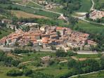 The Village of Piegaro