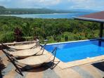 Pool of Hotel Bohol Vantage Resort