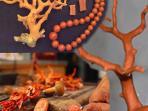 Sciacca - Coral handicraft