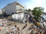 Southbank Centre - 20 mins walk