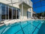 South Facing Private Pool