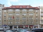Kaprova building