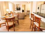 Vila Nova Marriott Apartments II Suite