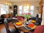 Titania Living Room