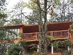 Scott's Haven Honeymoon Chalet-Be sure and take a good look if you want something special !!!