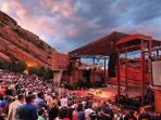 *6 mins to Famous Redrocks Amphitheatre*Concert Series* Starts April - Oct*