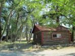 Woodlandbrook Spring Song Cabin # 15