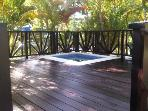 Beautiful 2 Bed 2 Bath Villa with Plunge Pool