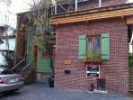 Magnefique cottage a centre de Montreal